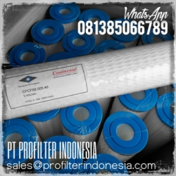 CPCF68 Continental Cartridge Filter Indonesia  large