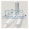 Cartridge Filter 25 micron PFI HMBF25  medium