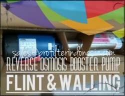 Flint  Walling Booster Pump Indonesia  large