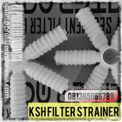 KSH Strainer Filter Cartridge Indonesia  large