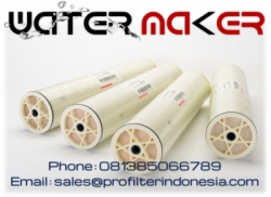 Lewabrane RO Membrane Cartridge Filter Indonesia  large