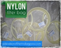 PFI Nylon Bag Filter Indonesia  large