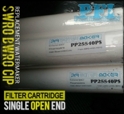 PFI PP Watermaker Cartridge Filter Indonesia  large