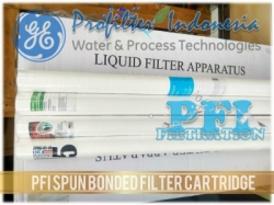 PFI Spun Bonded Filter Cartridge Indonesia  large