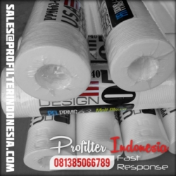 PPMG Cartridge Filter Indonesia  large