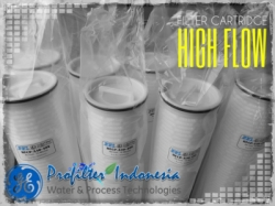 Pall High Flow Pleated Filter Cartridge Indonesia  large