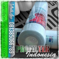 SPFC Spun PFI Cartridge Filter Indonesia  large