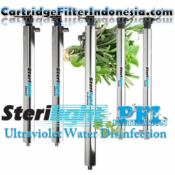 Sterilight Silver S8Q PA UV 2300 liter per hours Ultraviolet Indonesia  large