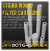 String Wound Filter Cartridge Indonesia  medium
