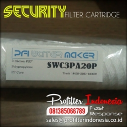 String Wound Security Filter Cartridge Indonesia  large