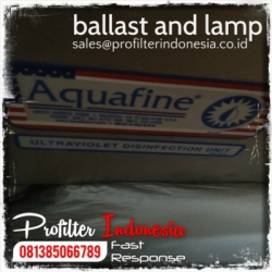 d Aquafine Ballast Uv Indonesia  large