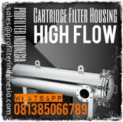 d High Flow Housing Cartridge Filter Indonesia  large