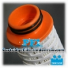 d TH10 40 20F Absolute Rated Pleated Twin Filter Cartridge Indonesia  medium