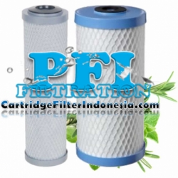 d d CTO Filter Cartridge Carbon Block  large