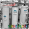 d d HFCP High Flow PFI Cartridge Filter Indonesia  medium