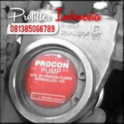 d d Procon RO Booster Pump Indonesia  large