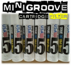 d d d Mini Groove Cartridge Filter Indonesia  large