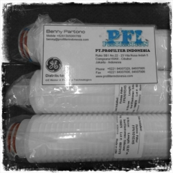 d d d d Flotrex Pleated Cartridge Filter Indonesia  large