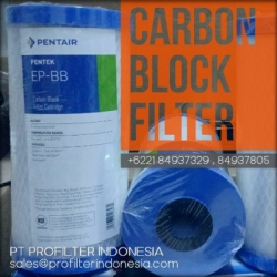 ep bb carbon block cartridge filter indonesia  large