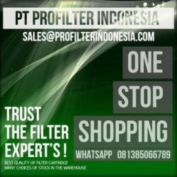 profilter indonesia  large
